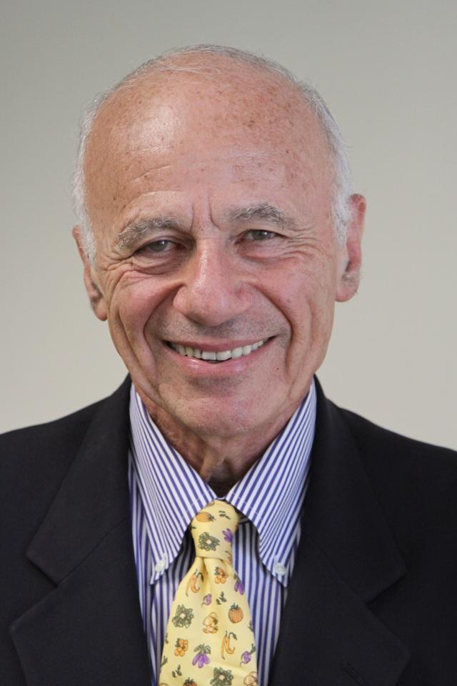 Leo Guthart