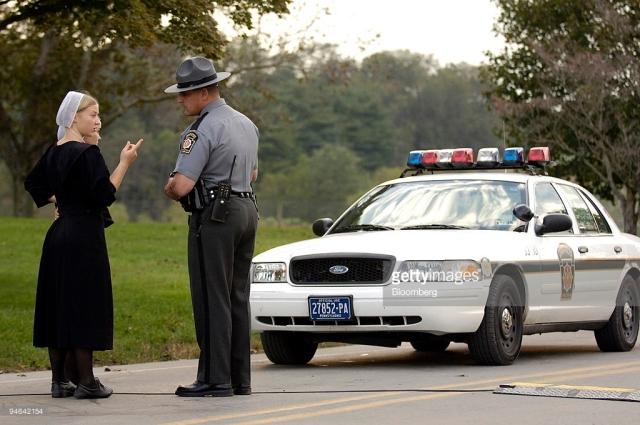pennsylvania police